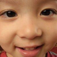 ray in the eyes :: Aygerim Danabekova