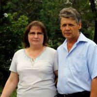 Родные лица :: Элина Величко