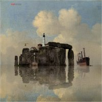 Distant islands :: Виктор Перякин