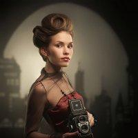 Want a photo?.... :: Михаил Смирнов