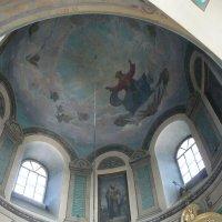 Купол храма Верхнего Тагила :: Иван Семин