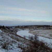 Вид на реку :: Николай Филоненко