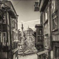 Стамбул. Улочки Старого города :: Ирина Лепнёва