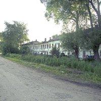 Ростов Великий :: Николай Семин