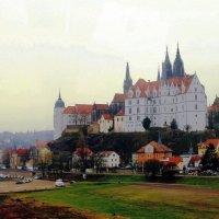 Замок Альбрехтсбург :: Ольга