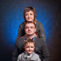 Иерархия семьи :: Игорь Почикеев