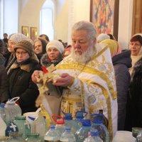 Крещение... :: Александр Широнин