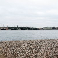 Троиций мост :: El Кондукова