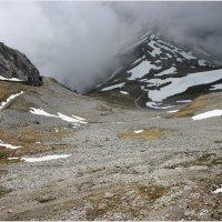 Альпы, весна :: ZNatasha -