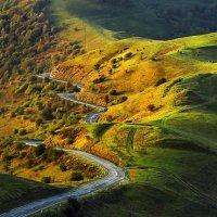 В горах Дагестана :: Вячеслав Ложкин