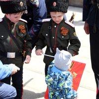 Дети :: Радмир Арсеньев