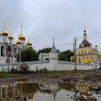 Никольский монастырь. :: Юрий Моченов