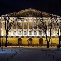 Здание Адмиралтейства (Санкт-Петербург) :: Ольга И