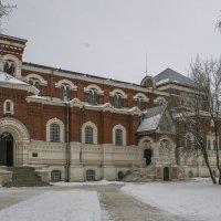 Георгиевский собор :: Сергей Цветков
