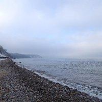 Балтийское море зимой :: Маргарита Батырева