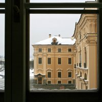 В Константиновском дворце :: Зуев Геннадий