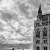 Парламент Венгрии :: Владимир Бухаленков