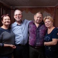 Семья и друзья :: Илья Кутузов