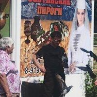 Люди Брянска 10 :: Полина Куприянова