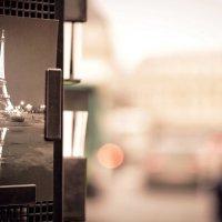 Париж :: Nika Goncharova