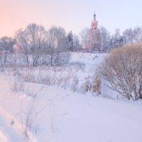 Зимний вечер :: Виктор К