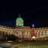 Новый год! :: Валерий Молоток