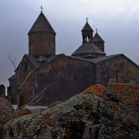 Армения :: Михаил Рогожин