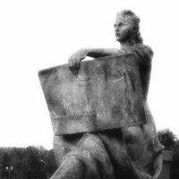 Каменный ангел :: Francise Cake