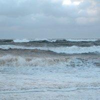 Шторм на Азовском море :: Александра nb911 Ватутина