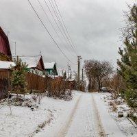 Есть такие улочки в моём городе. :: Анатолий. Chesnavik.