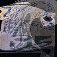 Призрак почтового ящика :: Victor Vinocurov