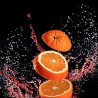Апельсин :: Оксана Пучкова
