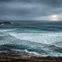 Атлантический океан... :: АндрЭо ПапандрЭо