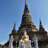 Аюттайя, Таиланд :: Маргарита