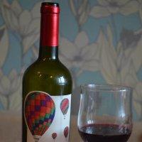 Вино... :: Владимир Павлов