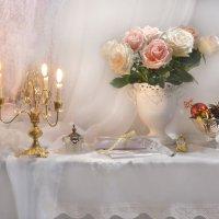 ...сновидений чудесный романс... :: Валентина Колова