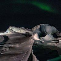 арктические зарисовки :: Алексей Логинов
