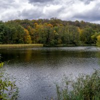 Голосеевские озера.. Киев :: igor G.