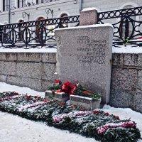 сегодня 27 01  - Ленинградский праздник со слезами на глазах :: Елена