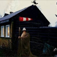 На Павлов день в одном уездном городе... :: Кай-8 (Ярослав) Забелин