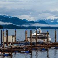Beautiful British Columbia :: Владимир Gorbunov