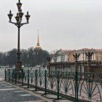 Дворцовая площадь :: Aare Treiel