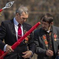 Медалисты :: Дмитрий Перских