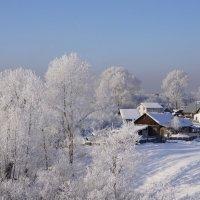 На окраине зимы :: Наталия Григорьева