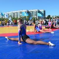 Спорт , на улицах города... :: Георгиевич