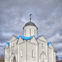 Церковь Успения Пресвятой Богородицы в Клину :: anderson2706