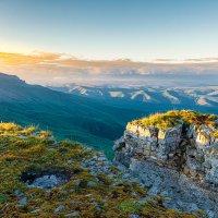 На плато Большой Бермамыт (2592 м) :: Аnatoly Gaponenko