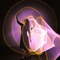 lightpainting :: Сергей Владимирович Егоров