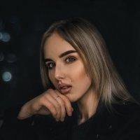 Evening mix :: Vladimir Voronoff
