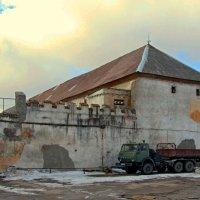 Замок Нойхаузен :: Сергей Карачин